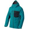 Oakley M's Solitude Gore-Tex 3L Jacket Aurora Blue